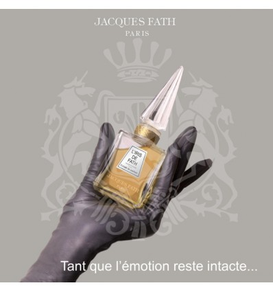 L'Iris de Fath