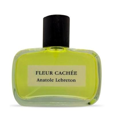 Fleur Cachee