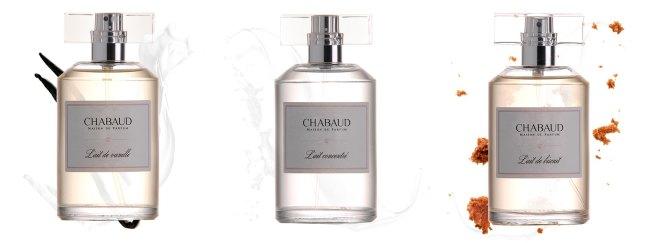 Perfumy Chabaud
