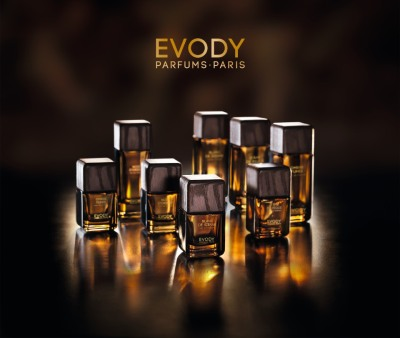 Perfumy Evody