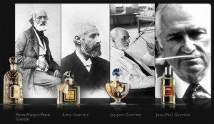 Guerlain - perfumiarze rodu