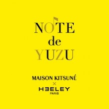 Heeley Note du Yuzu