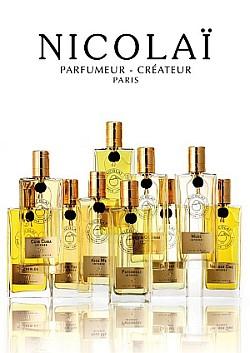 Perfumy niszowe Parfums de Nicolai
