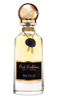 Nicolai Oud Sublime