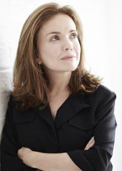 Linda Pilkington - twórczyni Ormonde Jayne