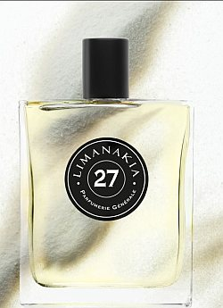 Parfumerie Generale 27 Limanakia