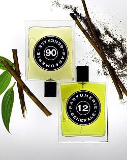 Parfumerie Generale Hyperessence Matale