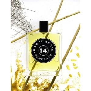 Parfumerie Generale Iris Oriental
