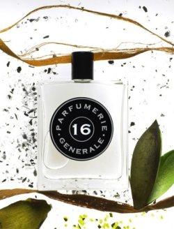 Parfumerie Generale Jardins de Kerylos