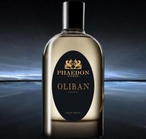 Phaedon Oliban/Grisens