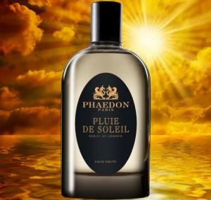 Phaedon Pluie de Soleil