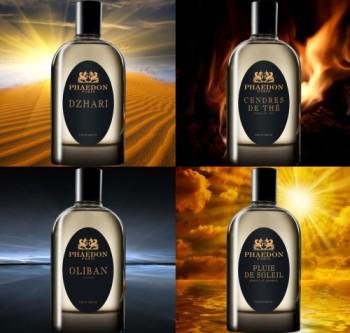 Niszowe perfumy Phaedon