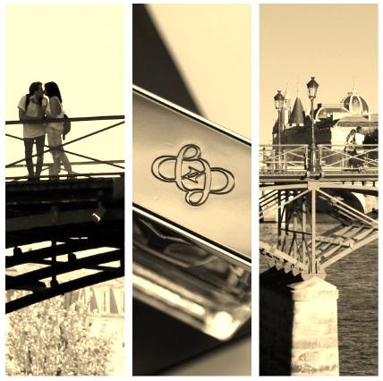 Pont des Arts perfumy niszowe