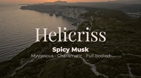 Helicriss