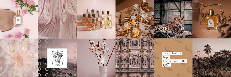 Sylvaine Delacourte perfumy