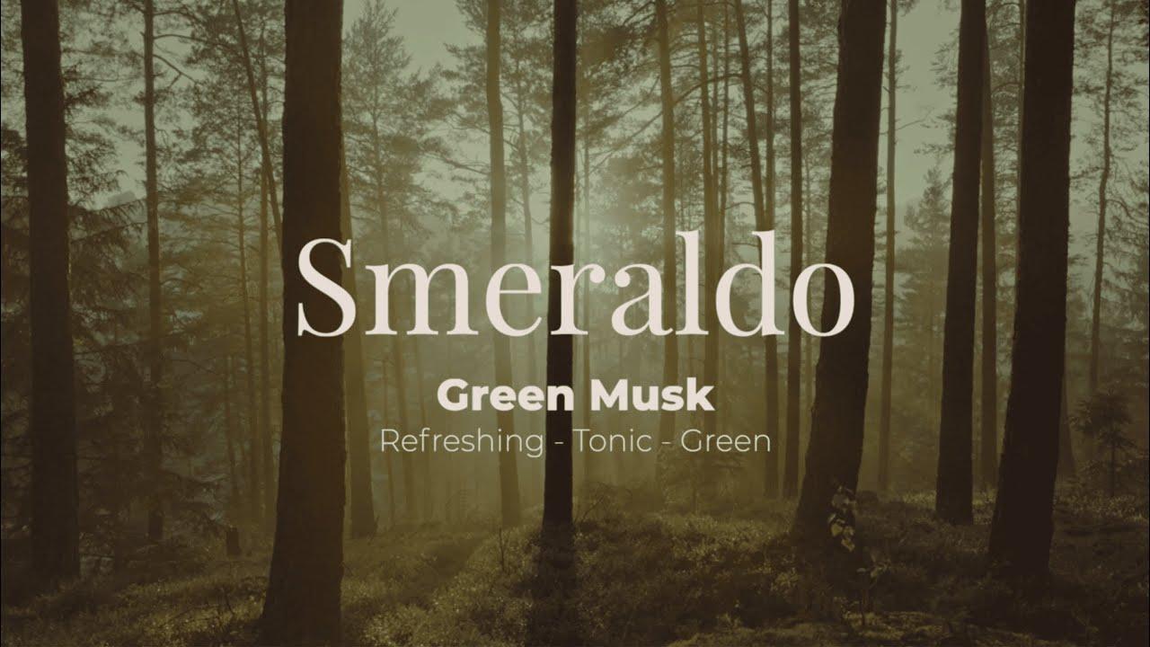 Smeraldo perfumy