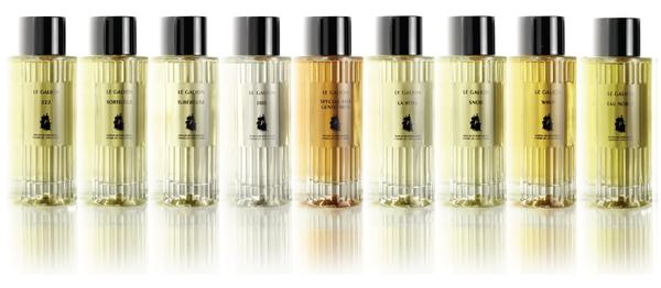 Perfumy Le Galion